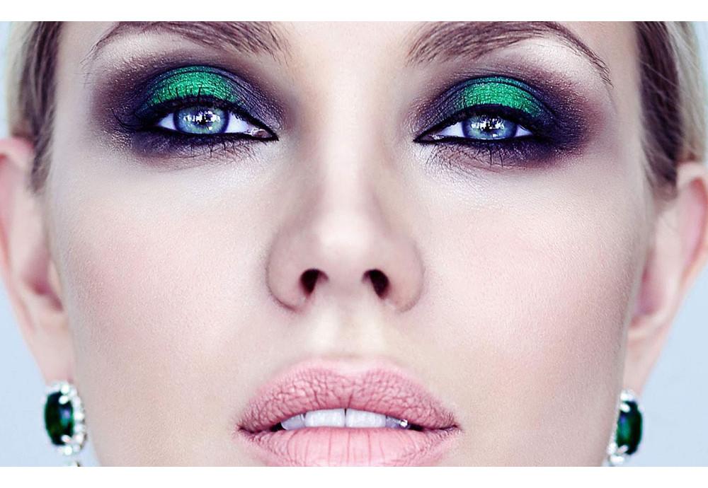 Правила нанесения идеального макияжа