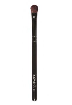 Кисть для нанесения теней Zoreya Z24
