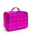 Компактный чемодан для косметики